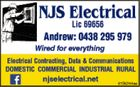 NJS Electrical