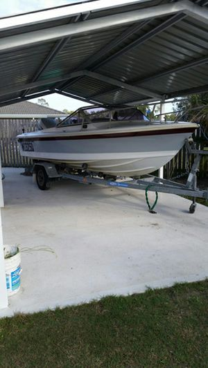 HAINES HUNTER 17R