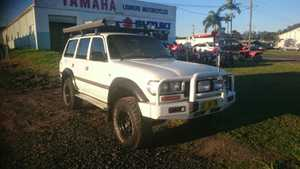 1993, 4.5ltr petrol, 8 seat,