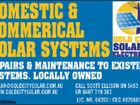 Gold City Solar & Electrical