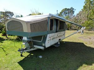 05 JAYCO EAGLE