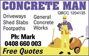 Mark 0408 660 003