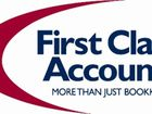 FIRST CLASS ACCOUNTS ROCKHAMPTON