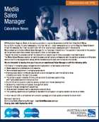 [Opportunities with APN] Media Sales Manager Caboolture News APN Australian Regional Media is the leading publisher in regional Queensland and Northern New South Wales. Our portfolio includes 12 daily newspapers, more than 56 non - daily newspapers and an online Regional News Network of over 25 websites. Our titles represent over ...