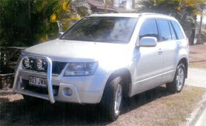 4WD, manual, 6cylinder, good condition, $9,750 ono Please call 49524532 or 0427744915