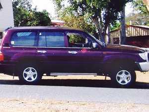 2000 Toyota GXL Wagon