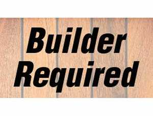 Builder Required 