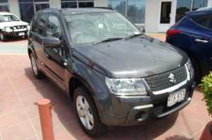 Suzuki Grand Vitara DIESEL with only 57,000 kilometres. We have been serving the Gladstone and Central Queensland area for over 25 years and pride ourselves in the services we offer. Our website contains news and information on the popular range of Nissan Passenger, Light Commercial vehicles and Hyundai.  Ask ...