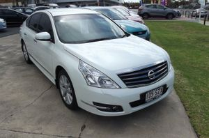 Truly one of the nicest cars to drive, very smooooooooth and quite. We have been serving the Gladstone and Central Queensland area for over 25 years and pride ourselves in the services we offer. Our website contains news and information on the popular range of Nissan Passenger, Light Commercial vehicles ...