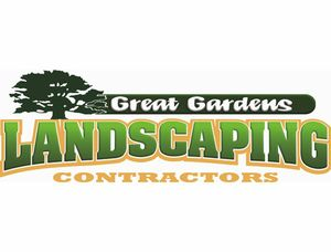 GREAT GARDENS LANDSCAPING CONTRACTORS
