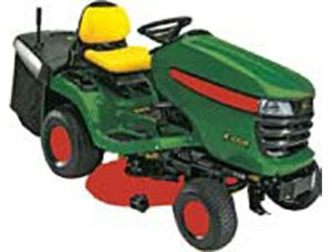 yes - we come to you!    No pick up or delivery fee - experienced mechanics     Ride-on mowers a speciality  All push mowers serviced & repaired  Prompt response   Phone Bill 0457 258 646   www.widebaymowerrepairs.com.au
