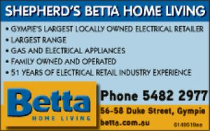 Shepherd's Betta Home Living