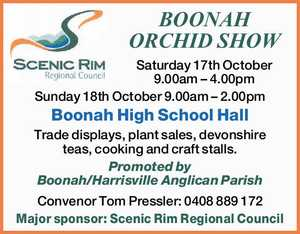 Saturday 17th October 9.00am – 4.00pm