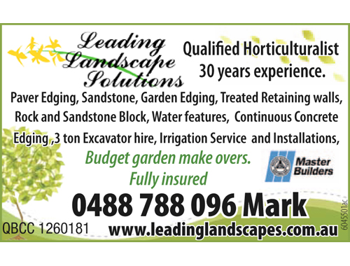 Budget Irrigation & Landscape Solutions