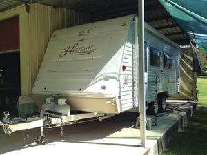 Jayco Heritage 20ft 2003 VGC. 