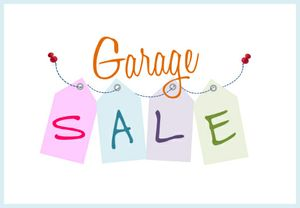 Three combined homes garage sale. MASSIVE, MASSIVE amount of stuff to clear. Don't miss this one! Bargains galore!!! Even the kitchen sink.