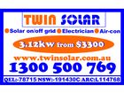 Twin Solar