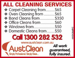 Simply Professional, Simply Clean