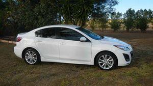 Sedan, 6spd man, garaged/perfect condition. tint windows plus much more.   Rego to 04/16. 101kms.   $13,900. Ph 0487 945 261