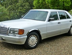 1989, 173,000kms, rego 07/16, immaculate condition,   $12,000 ono. 5442 7205 / 0400 477 752