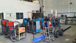 Workshop Sale 