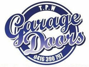 For all repairs, servicing and maintenace of your Garage Door.
