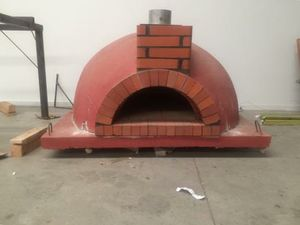 Fully imported from Italy
