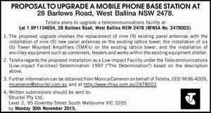 28 Barlows Road, West Ballina NSW 2478.