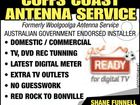 COFFS COAST ANTENNA SERVICE