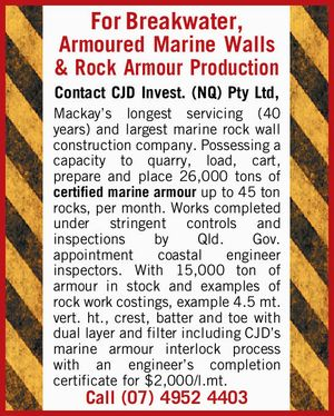 Contact CJD Invest. (NQ) Pty Ltd, 