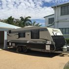 Supreme Executive 23ft. Almost New 2015. Island bed + extras. Selling due to ill health. $62,000 ono. Mob 0467022828