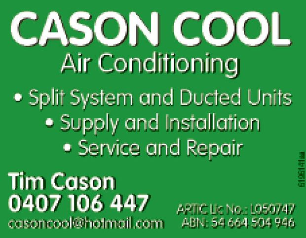 System and Ducted Units
