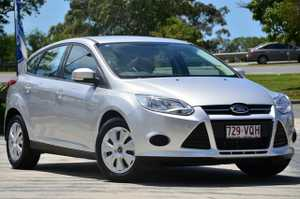MOST POPULAR SELLING SMALL CAR WORLD-WIDE with over 1,100,000 sold last year! Focus offers you plenty of room for a small car that is feature packed and has a 5-star ANCAP safety rating along with economical engines delivering you great value for money!                Ford Focus is available in ...