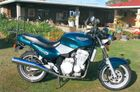 Trident Triumph 750