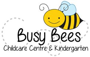 www.busybeeschildcare.com.au We aim to function as an extension of your family in order to provide your child with the security, warmth and love which are essential to their development and growth.     Boutique 34 place child care centre  Beautiful large playground in natural surroundings  Toddler Room 15 months ...
