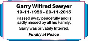 19-11-1956 - 20-11-2015