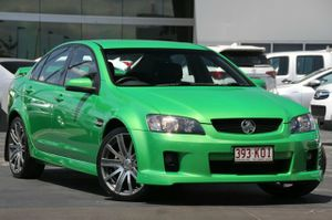 Looks awesome in gleaming Atomic green duco and sitting on a set of 20 inch ANZ alloys!! Presents as new and would suit the fussiest buyer. Be quick on this one. Please click on Specifications for a full list of standard Features.                        Test drive out of the traffic and Just ...