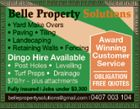 Belle Property Solutions