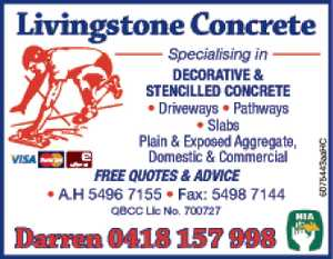 Specialisng in