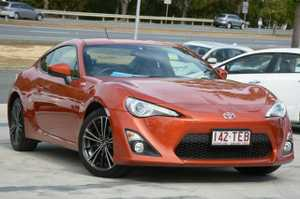 Looking for a sports car at a reasonable price??  This 2013 Toyota 86 GTS is in fantastic condition and is a credit to its previous owner.  The racing style front passengers seats are both very comfortable and provide excellent support while cornering enhancing the driving experience.  The exterior is aggressively ...