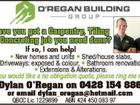 O Regans Building Group