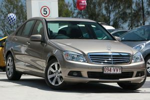 Wow what a great car. This lovely luxury c200 kompressor is a great car. ll the luxury features you would expect including leather,  alloys, sat navagation, cruise control, bluetooth and much more. Low klms with log books.  Test drive today. You will not find better for the price. Every one ...