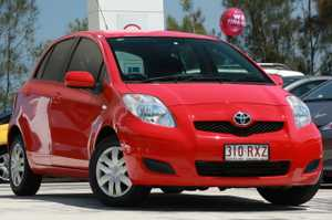 Wow what a car.  Ever popular, ever reliable toyota yaris hatchback. Ideal first car.  Log book car full service history. All the usual features you would expect, including air conditioning, power steering, electric windows and more. Test drive today. You will not find better for the price. Every one of ...
