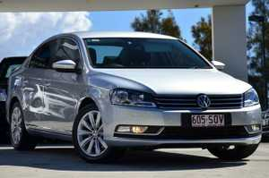 2010 Volkswagen Passat.  This Luxury sedan is in immaculate condition and has been extremely well looked after by a fastidious previous owner.  You will love the quality of the luxury finishes with leather seats, leather steering wheel and leather trims.  The car features the Optical Parking System which incorporates front ...