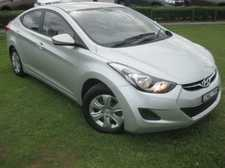 2012 HYUNDAI ELANTRA ACTIVE 1.8LT 4 CYLINDER 6 SPEED AUTOMATIC SEDAN We are a leading Multi Franchise Dealership. With a fantastic range of New and Pre-Owned cars, you can buy with confidence knowing that all our vehicles go through a strict workshop inspection to meet the highest standards.  We ...