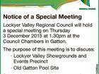 Lockyer Valley Regional Council
