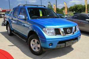 A Great 4x4 Dual cab!  2006 Nissan Navara D40 STX with just over 120,000klms!  This vehicle has been kept in great condition and comes very well equipped with Lockable Hard Tonneau, Roof Racks, Towbar and Tinted Windows.  Our Navara comes with a complete Log Book Service History!  We are ...