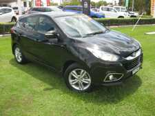 2013 HYUNDAI IX35 SE ALL WHEEL DRIVE 2.0LT TURBO DIESEL 6 SPEED AUTOMATIC WAGON We are a leading Multi Franchise Dealership. With a fantastic range of New and Pre-Owned cars, you can buy with confidence knowing that all our vehicles go through a strict workshop inspection to meet the ...