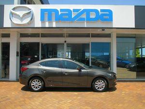 2015 Mazda 3 BM5276 Maxx SKYACTIV-MT Bronze 6 Speed Manual Sedan