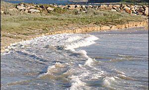 Turners Beach Yamba